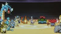 Pokémon Clonati di Mewtwo