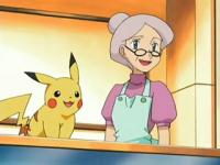Pikachu in prestito / Il ritorno di Sugar