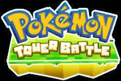 Pokémon Tower Battle logo.png