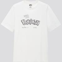 Daniel Arsham UT Collection Pokémon.png
