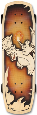 Bear Walker Collection Charizard.png