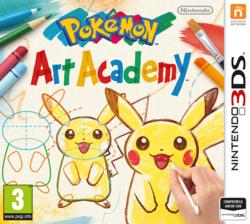 Pokémon Art Academy ITA boxart.png