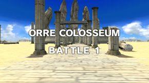 Arena di Auros