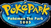 Pokémon The Park 2005 Logo.png