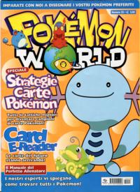 Rivista Pokémon World 23 - novembre 2002 (Play Press).png