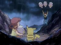 Due simpatiche ragazze / Suicune, il Pokémon leggendario
