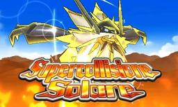 Supercollisione Solare Prerelease USUL.png