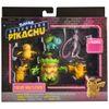 Figure Multipack Detective Pikachu Bulbasaur Psyduck Ludicolo Mewtwo da 2 e 3 pollici della Wicked Cool Toys - Collezione Pokémon Detective Pikachu Battle Figure Multipack 2019.jpg