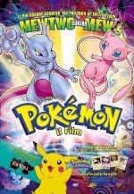 Pokémon il Film - Mewtwo contro Mew