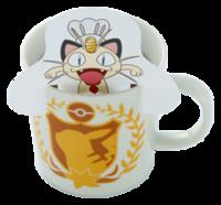 Apparire! Tè Darjeeling di Meowth (Pokémon Café Pikachu and Pokémon Music Café).png