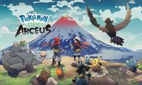 Leggende Pokémon Arceus key art.png