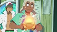L'Uovo di Manuel