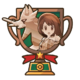 Masters Emblema Un magnifico successo 1★.png