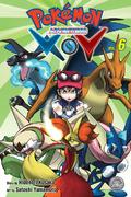 Pokémon Adventures XY SA volume 6.png