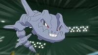 Steelix di Brock