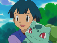 Un Pokémon per Gilbert