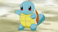 Squirtle di Tierno