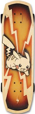 Bear Walker Collection Pikachu.png