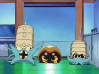 Omanyte Kabuto Omastar anime.png