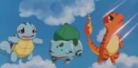 Bulbasaurtwo, Charmandertwo e Squirtletwo