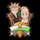 Masters Emblema Tanti auguri di buon anno! 1★.png