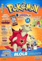 Rivista Pokémon Il Megazine Ufficiale 1 - 5 maggio 2017 (Panini Magazines).png