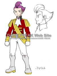 Sugimori Baron Alberto anime.png