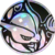 BKT Pixel Mega Mewtwo Coin.png