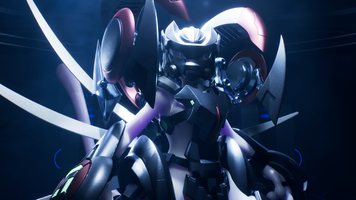 Mewtwo in armatura F22.png