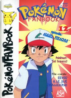 Rivista Pokémon FanBook 12 - Anno 6 (Edizioni Diamond).png