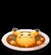 Café Mix Piccacurry Pikachu.png