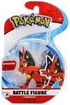 Figure Torracat 3 pollici della Wicked Cool Toys - Collezione Pokémon 3 Inch Battle Figures Series 2 2019.jpg