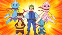 La Pattuglia Portuale Pokémon!