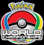 Campionati del Mondo Pokémon logo 2019.png