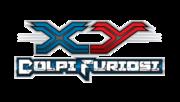 XY3 Colpi Furiosi Logo.png