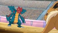 Druddigon di Dino
