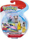 Figure Muk Forma Alola Rockruff e Pikachu da 2 3 e 4.5 pollici della Wicked Cool Toys - Collezione Pokémon Battle Figure Set 2018.jpg
