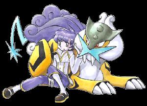 how to catch raikou in pokemon emerald