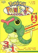 Rivista Pokémon FanBook Raccolta 2 - Anno 5 (Edizioni Diamond).jpg