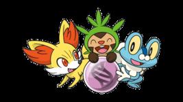 Artwork Pokémon iniziali Kalos Corp.png