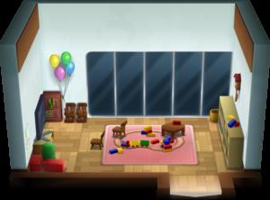 Residenza Æther stanza dei giochi USUL.png