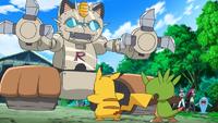 Mega-Mega Meowth-Mania!