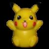 Copri matita Dolci Preziosi 2005 - Pikachu 25 V1.png