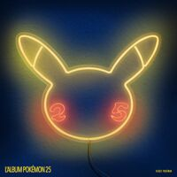 L'album Pokémon 25 cover.jpg