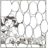 Pokémon di Fiorpescopoli di Cristallo