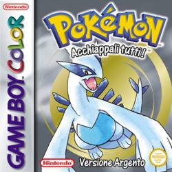 pokemon oro argento