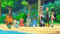 I pirati delle Isole Cristalline!