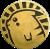 HSTK Gold Pikachu Coin.png