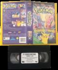 Videocassetta Pokémon Il Film Mewtwo contro Mew PIV18020 8010001802031.png