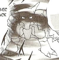 Alakazam di Black